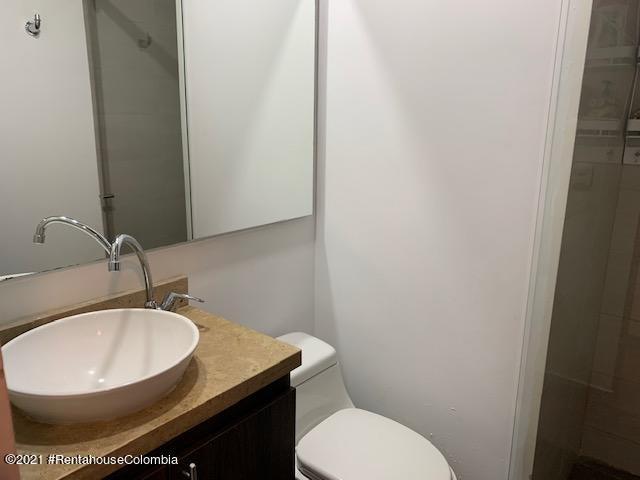 Apartamento Bogota D.C.>Bogota>Cedritos - Venta:495.000.000 Pesos - codigo: 22-683