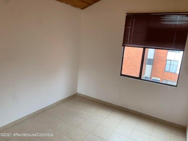 Casa Bogota D.C.>Bogota>Colina Campestre - Venta:370.000.000 Pesos - codigo: 22-688