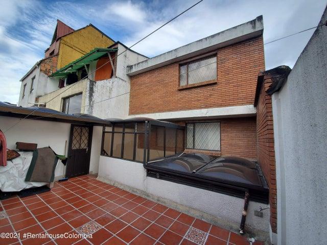 Casa Bogota D.C.>Bogota>La Floresta - Venta:750.000.000 Pesos - codigo: 22-686