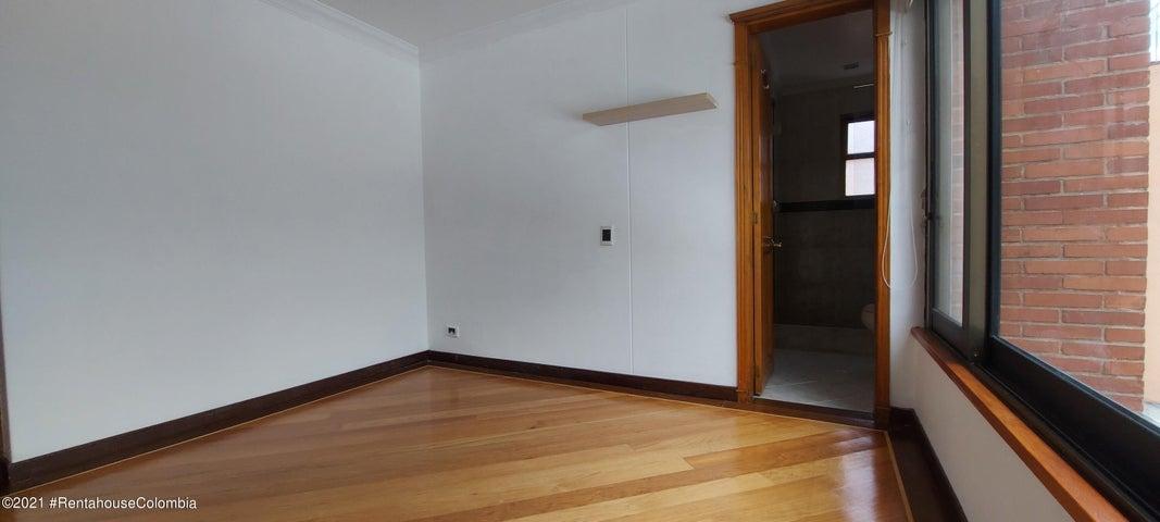 Apartamento Bogota D.C.>Bogota>La Calleja - Venta:750.000.000 Pesos - codigo: 22-370