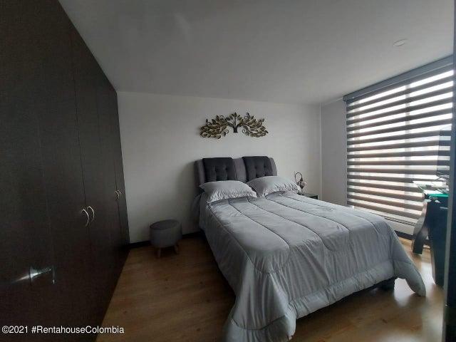 Apartamento Bogota D.C.>Bogota>Galerias - Venta:300.000.000 Pesos - codigo: 22-689