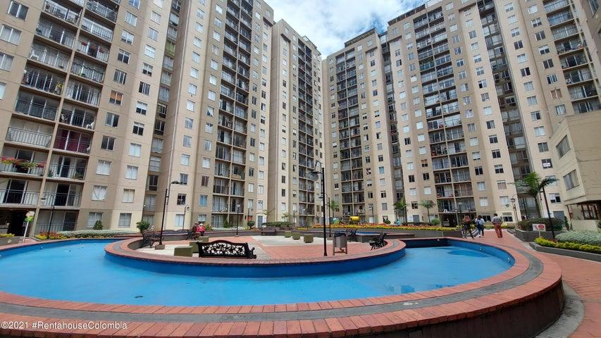 Apartamento Bogota D.C.>Bogota>Colina Campestre - Venta:275.000.000 Pesos - codigo: 22-709