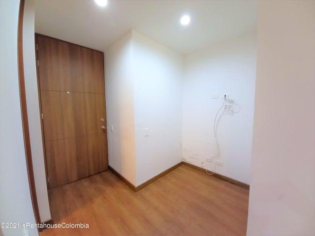 Apartamento Bogota D.C.>Bogota>Cedritos - Venta:300.000.000 Pesos - codigo: 22-696