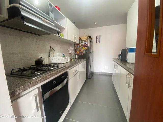 Apartamento Bogota D.C.>Bogota>Gran Granada - Venta:350.000.000 Pesos - codigo: 22-698