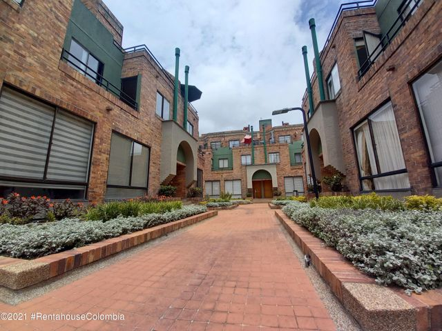 Casa Bogota D.C.>Bogota>Cedritos - Venta:600.000.000 Pesos - codigo: 22-699