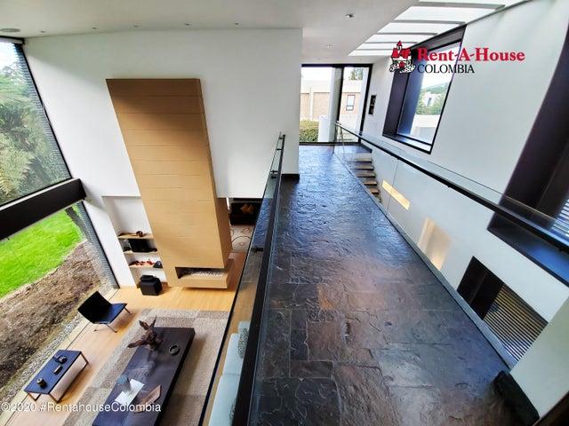 Casa Bogota D.C.>Bogota>Casa Blanca Suba - Venta:3.620.390.000 Pesos - codigo: 22-704
