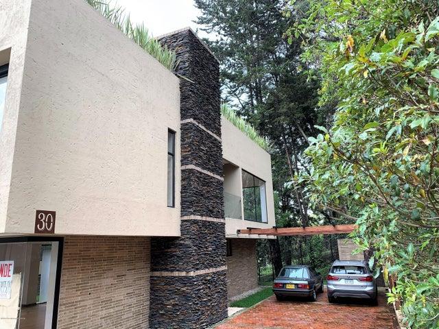 Casa Bogota D.C.>Bogota>Provenza - Venta:2.600.000.000 Pesos - codigo: 22-705