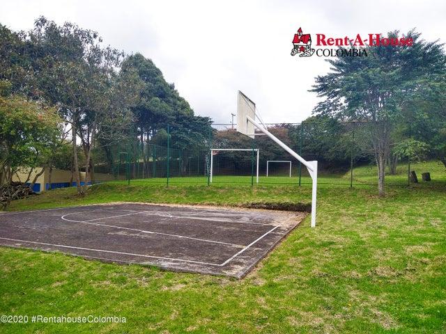 Casa Cundinamarca>La Calera>Vereda San Jose - Venta:2.250.000.000 Pesos - codigo: 22-706