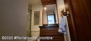 Apartamento Bogota D.C.>Bogota>Chapinero Alto - Arriendo:1.900.000 Pesos - codigo: 22-707