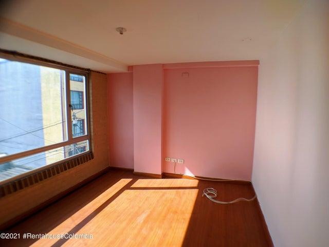 Apartamento Bogota D.C.>Bogota>San Rafael Industrial - Venta:265.000.000 Pesos - codigo: 22-708