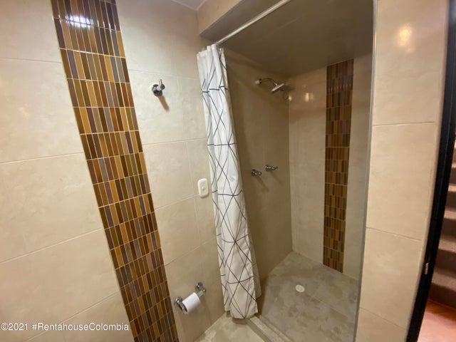 Apartamento Bogota D.C.>Bogota>La Calleja - Venta:580.000.000 Pesos - codigo: 22-713