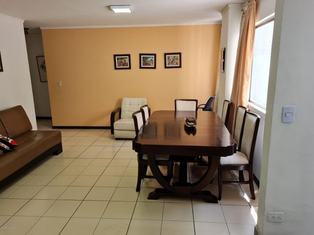 Apartamento Antioquia>Medellin>Centro La Candelaria - Venta:270.000.000 Pesos - codigo: 22-718