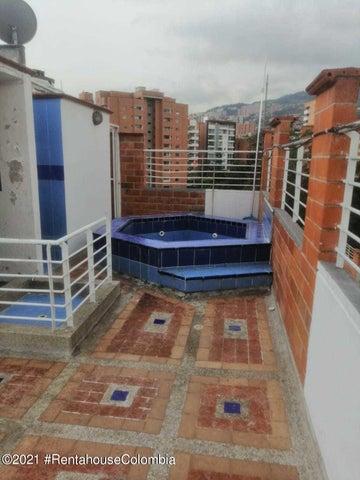 Apartamento Antioquia>Medellin>Pilarica II - Venta:320.000.000 Pesos - codigo: 22-720