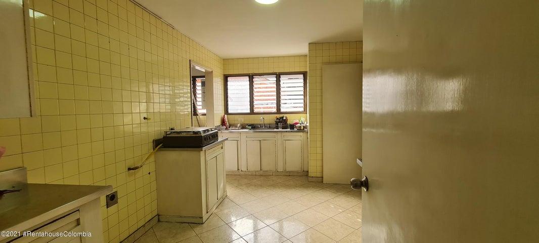 Apartamento Antioquia>Medellin>Centro La Candelaria - Venta:380.000.000 Pesos - codigo: 22-722