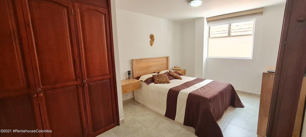 Apartamento Antioquia>Envigado>San Marcos - Venta:400.000.000 Pesos - codigo: 22-723
