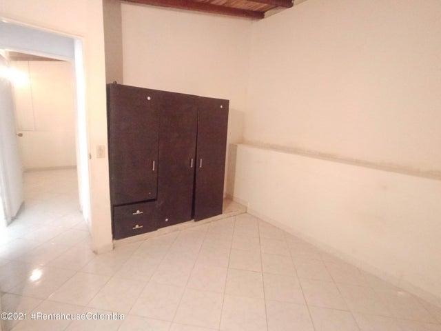 Apartamento Antioquia>Medellin>Robledo - Venta:260.000.000 Pesos - codigo: 22-774