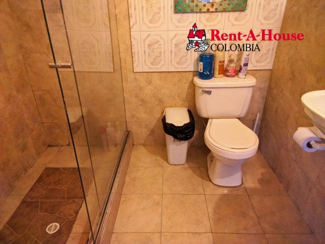 Casa Bogota D.C.>Bogota>San Luis - Venta:1.500.000.000 Pesos - codigo: 22-738