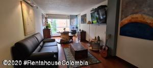 Apartamento Bogota D.C.>Bogota>Chapinero Alto - Venta:400.000.000 Pesos - codigo: 22-739