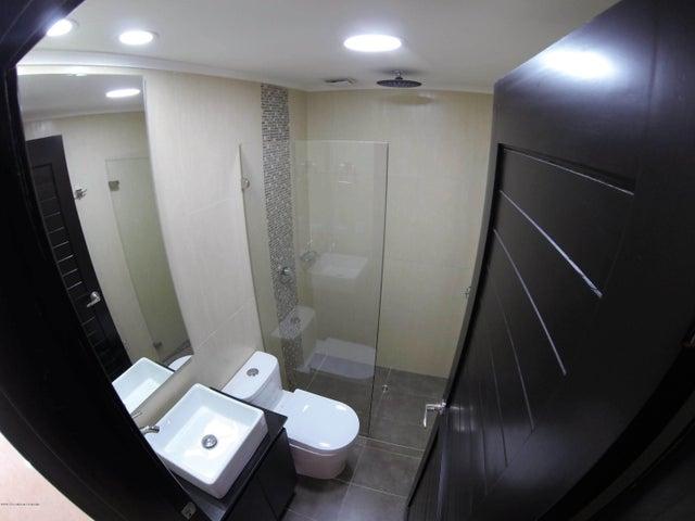 Apartamento Bogota D.C.>Bogota>San Patricio - Venta:850.000.000 Pesos - codigo: 22-741