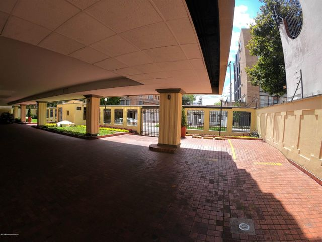 Apartamento Bogota D.C.>Bogota>San Patricio - Venta:530.000.000 Pesos - codigo: 22-748