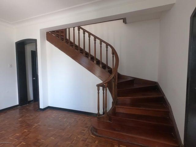 Casa Bogota D.C.>Bogota>Baquero - Venta:1.550.000.000 Pesos - codigo: 22-749