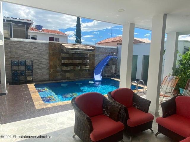 Casa Norte de Santander>Villa del Rosario>Vereda Villa del Rosario - Venta:900.000.000 Pesos - codigo: 22-753