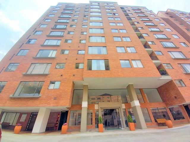 Apartamento Bogota D.C.>Bogota>Lagos de Cordoba - Venta:529.000.000 Pesos - codigo: 22-754