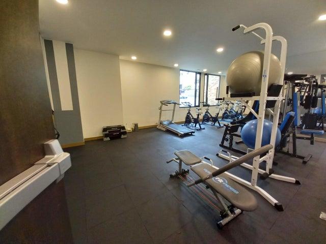 Apartamento Bogota D.C.>Bogota>La Cabrera - Venta:620.000.000 Pesos - codigo: 22-755