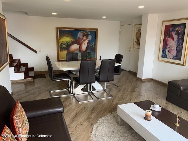 Apartamento Bogota D.C.>Bogota>Niza - Venta:540.000.000 Pesos - codigo: 22-756