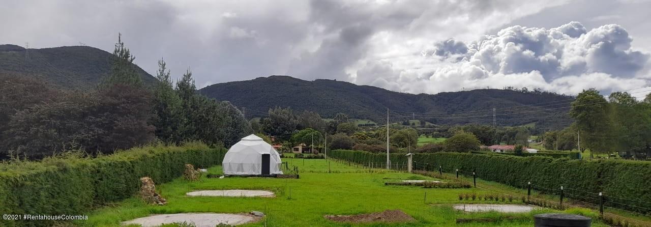Terreno Cundinamarca>La Calera>Vereda Marquez - Venta:270.000.000 Pesos - codigo: 22-758