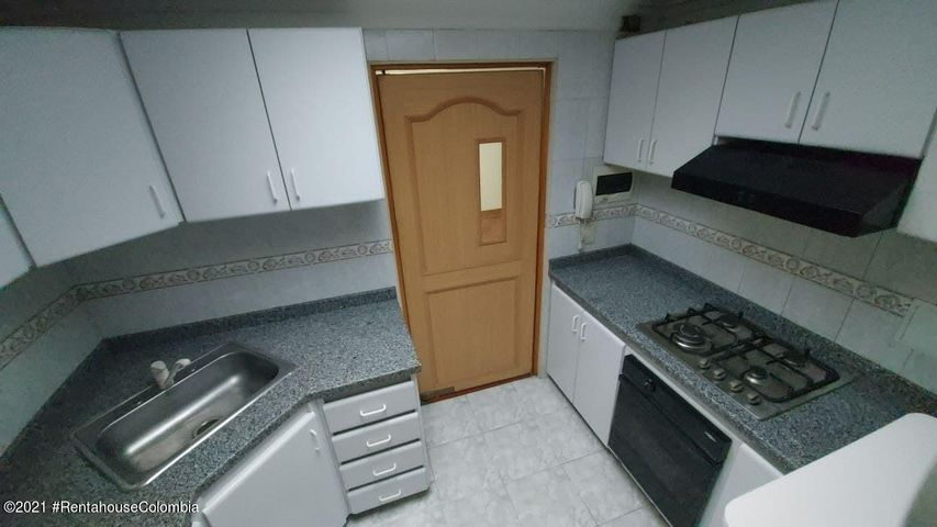 Apartamento Bogota D.C.>Bogota>Cedritos - Arriendo:2.200.000 Pesos - codigo: 22-762