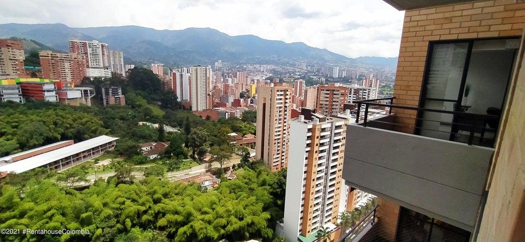 Apartamento Antioquia>Sabaneta>Las Lomitas - Venta:370.000.000 Pesos - codigo: 22-768