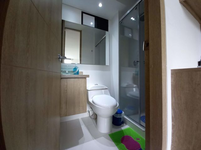 Apartamento Cundinamarca>Cajica>Vereda Chuntame - Venta:233.000.000 Pesos - codigo: 22-778