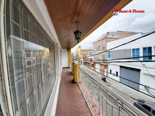 Bodega Bogota D.C.>Bogota>La Trinidad - Venta:1.150.000.000 Pesos - codigo: 22-783