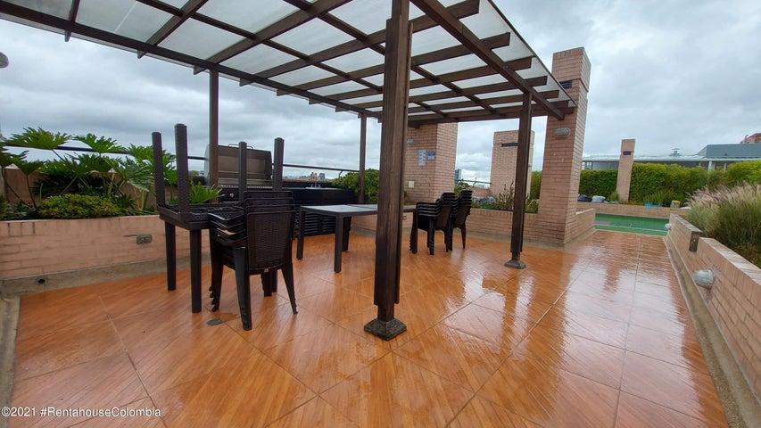 Apartamento Bogota D.C.>Bogota>Santa Barbara - Venta:510.000.000 Pesos - codigo: 22-786