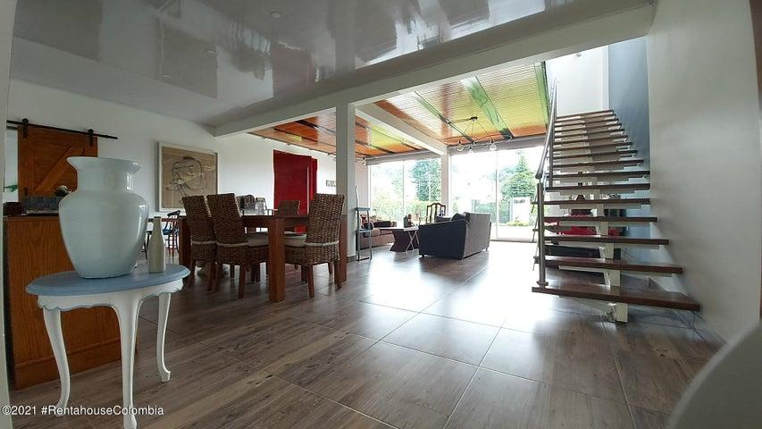 Casa Cundinamarca>Sasaima>Vereda San Bernardo - Venta:950.000.000 Pesos - codigo: 22-787