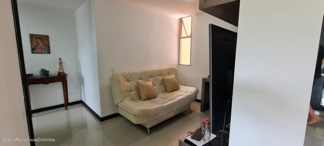 Apartamento Antioquia>Envigado>Loma de las Brujas - Venta:495.000.000 Pesos - codigo: 22-788