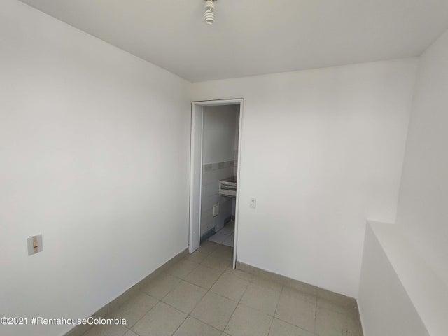 Apartamento Bogota D.C.>Bogota>Country Club - Venta:900.000.000 Pesos - codigo: 22-789