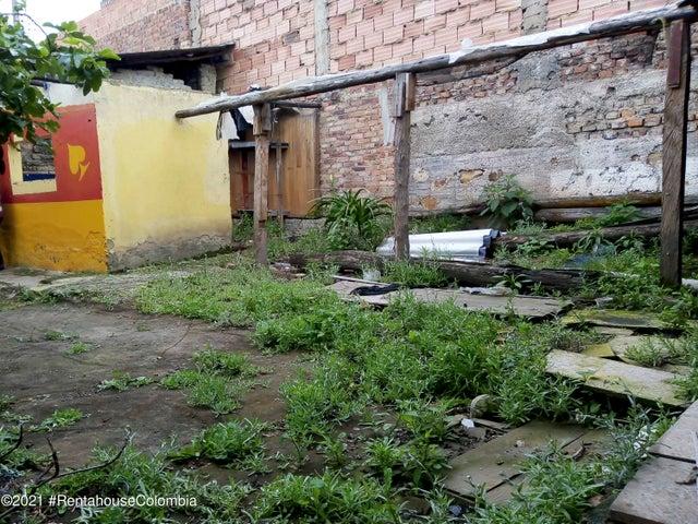 Casa Cundinamarca>Zipaquira>La Concepcion - Venta:590.000.000 Pesos - codigo: 22-790