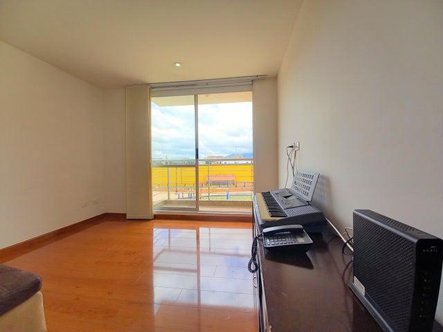 Apartamento Bogota D.C.>Bogota>San Jose Del Prado - Venta:595.000.000 Pesos - codigo: 22-791