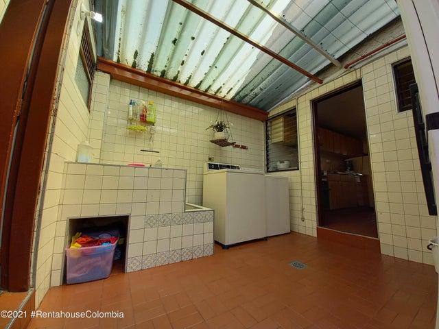 Casa Bogota D.C.>Bogota>Modelia - Venta:750.000.000 Pesos - codigo: 22-793