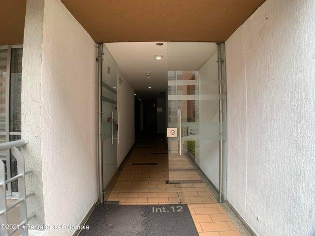 Apartamento Bogota D.C.>Bogota>Castilla - Venta:320.000.000 Pesos - codigo: 22-796