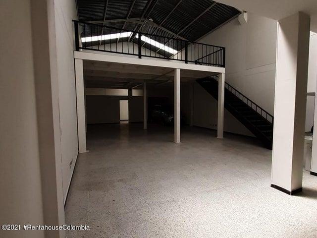 Bodega Bogota D.C.>Bogota>Restrepo - Venta:950.000.000 Pesos - codigo: 22-798