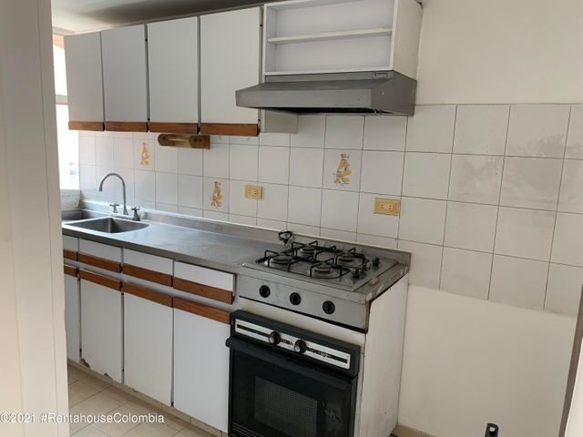 Apartamento Bogota D.C.>Bogota>Cedritos - Venta:220.000.000 Pesos - codigo: 22-797