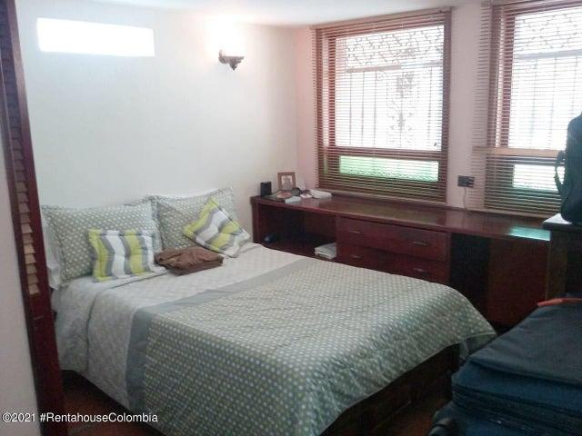 Hotel Bogota D.C.>Bogota>Morato - Venta:1.750.000.000 Pesos - codigo: 22-802