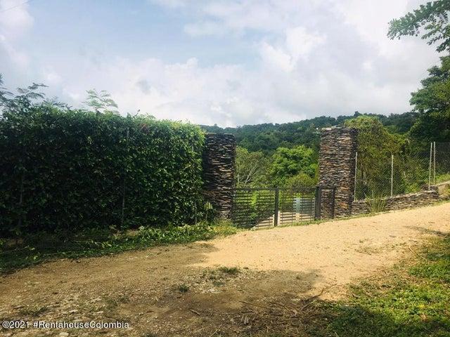 Terreno Cundinamarca>La Mesa>Alta Vista - Venta:260.000.000 Pesos - codigo: 22-804