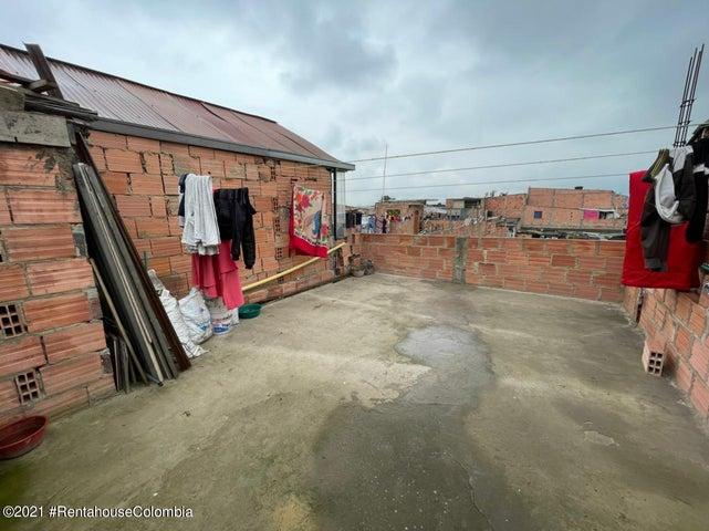 Casa Bogota D.C.>Bogota>Santa Rita - Venta:340.000.000 Pesos - codigo: 22-805
