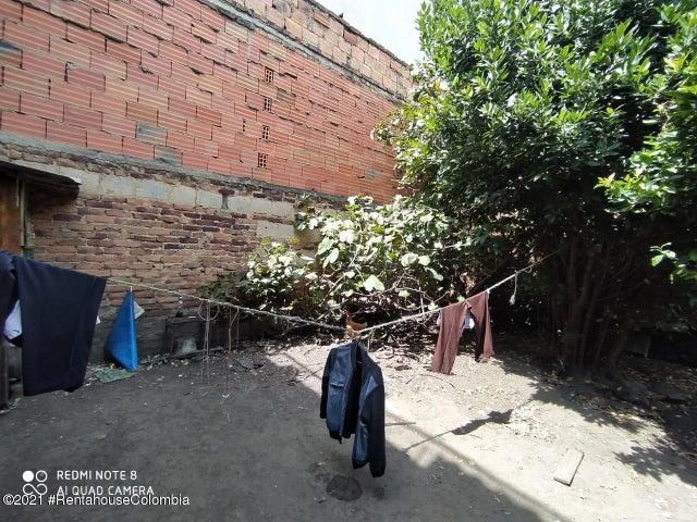 Casa Bogota D.C.>Bogota>La Granja - Venta:1.350.000.000 Pesos - codigo: 22-808