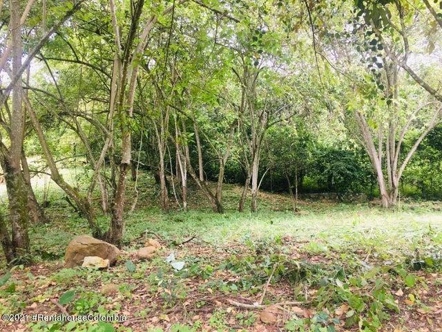 Terreno Cundinamarca>La Mesa>Alta Vista - Venta:260.000.000 Pesos - codigo: 22-809