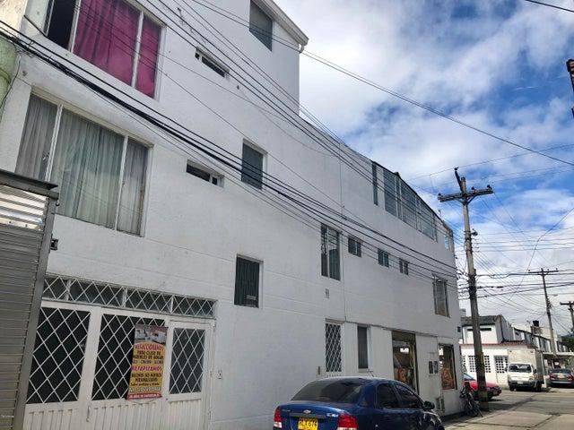 Edificio Bogota D.C.>Bogota>Villas del Madrigal - Venta:1.800.000.000 Pesos - codigo: 22-826